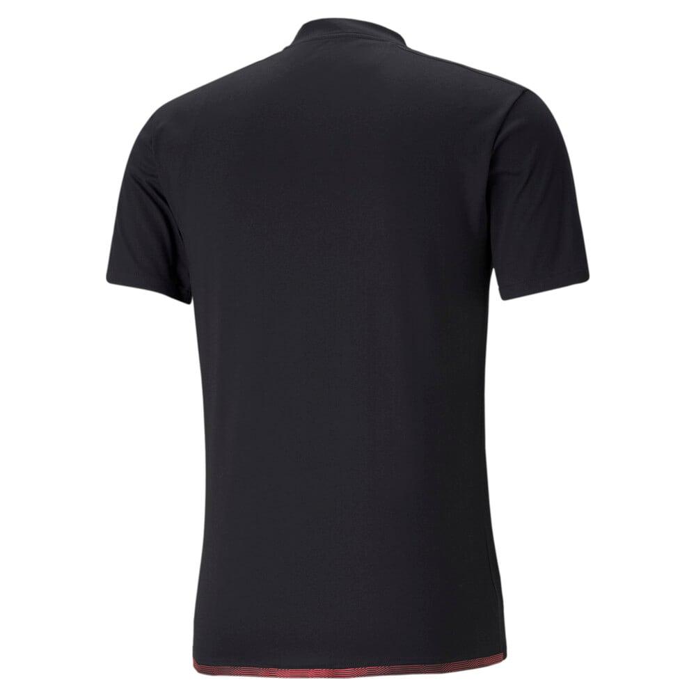 Изображение Puma Поло ACM Casuals Men's Football Polo Shirt #2