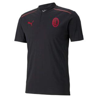 Изображение Puma Поло ACM Casuals Men's Football Polo Shirt
