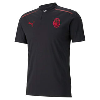 Image Puma ACM Casuals Men's Football Polo Shirt
