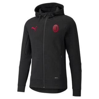 Изображение Puma Толстовка ACM Casuals Men's Hooded Football Jacket
