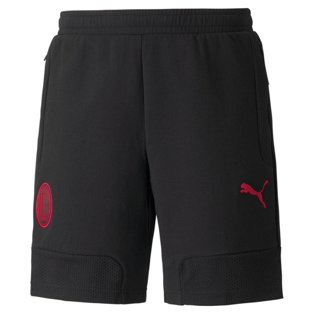 Изображение Puma Шорты ACM Casuals Men's Football Sweat Shorts #1
