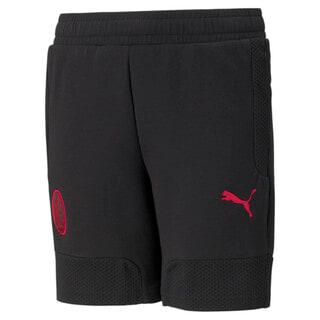Изображение Puma Детские шорты ACM Casuals Youth Football Sweat Shorts