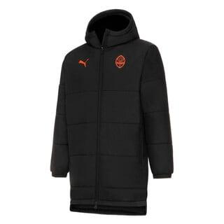 Зображення Puma Куртка FCSD Bench Men's Football Jacket