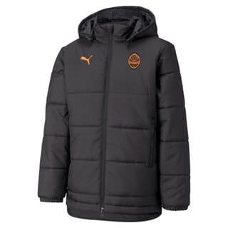 Зображення Puma Куртка FCSD Bench Youth Football Jacket