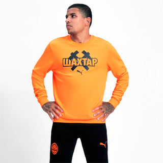 Изображение Puma Толстовка FSCD FtblCore Crew Neck Men's Football Sweatshirt