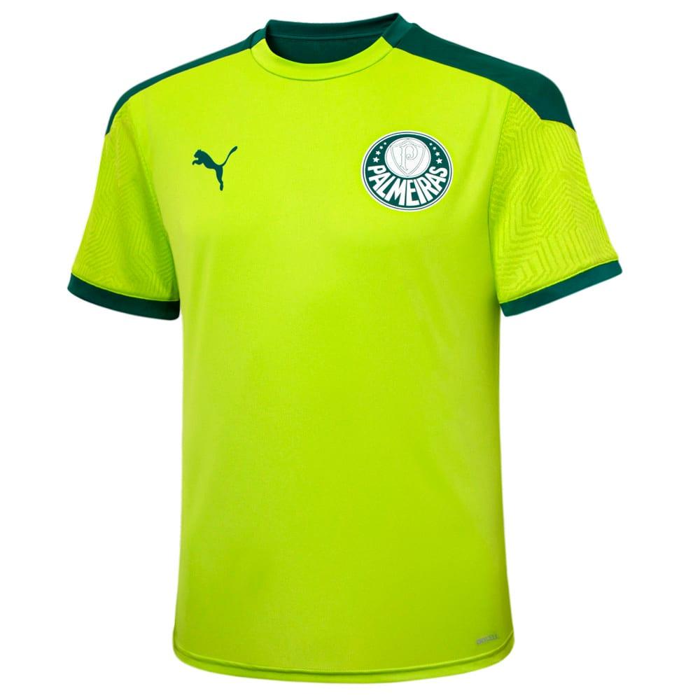 Image PUMA Camisa de Treino Palmeiras 2021 Kids #1