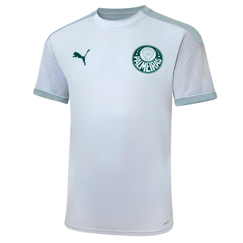 Image PUMA Camisa de Treino Palmeiras 2021 Masculina #1