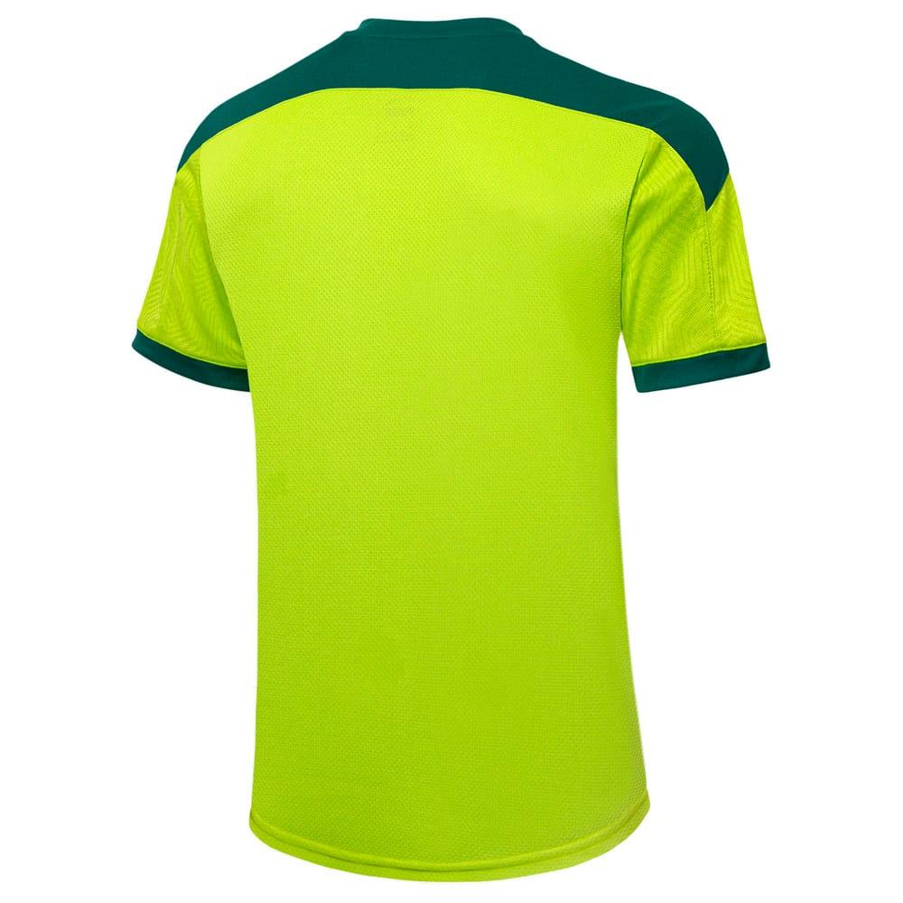 Image PUMA Camisa de Treino Palmeiras 2021 Masculina #2