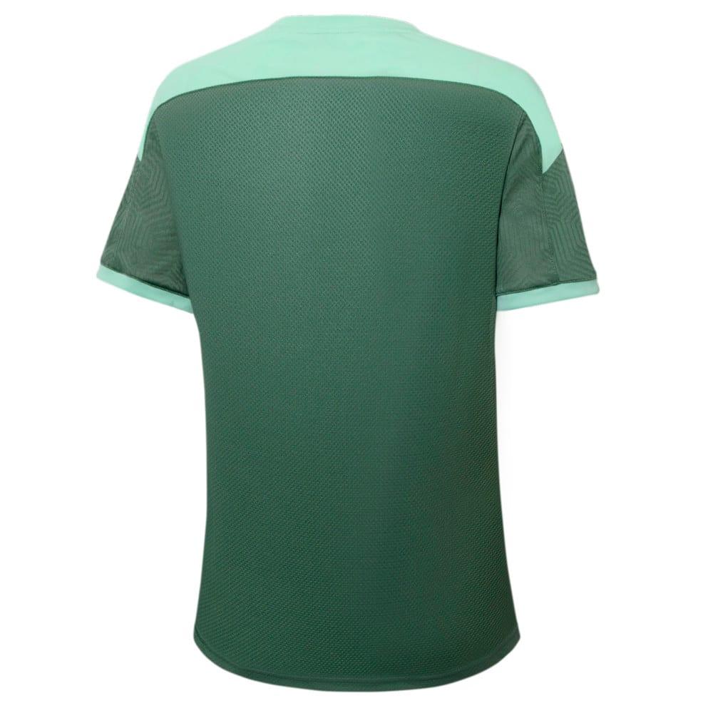 Image PUMA Camisa de Treino Palmeiras 2021 Feminina #2