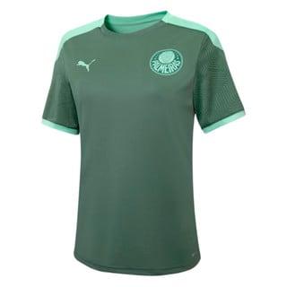 Image PUMA Camisa de Treino Palmeiras 2021 Feminina