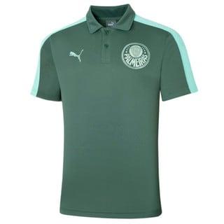 Image PUMA Camisa Palmeiras Polo T7 Masculina