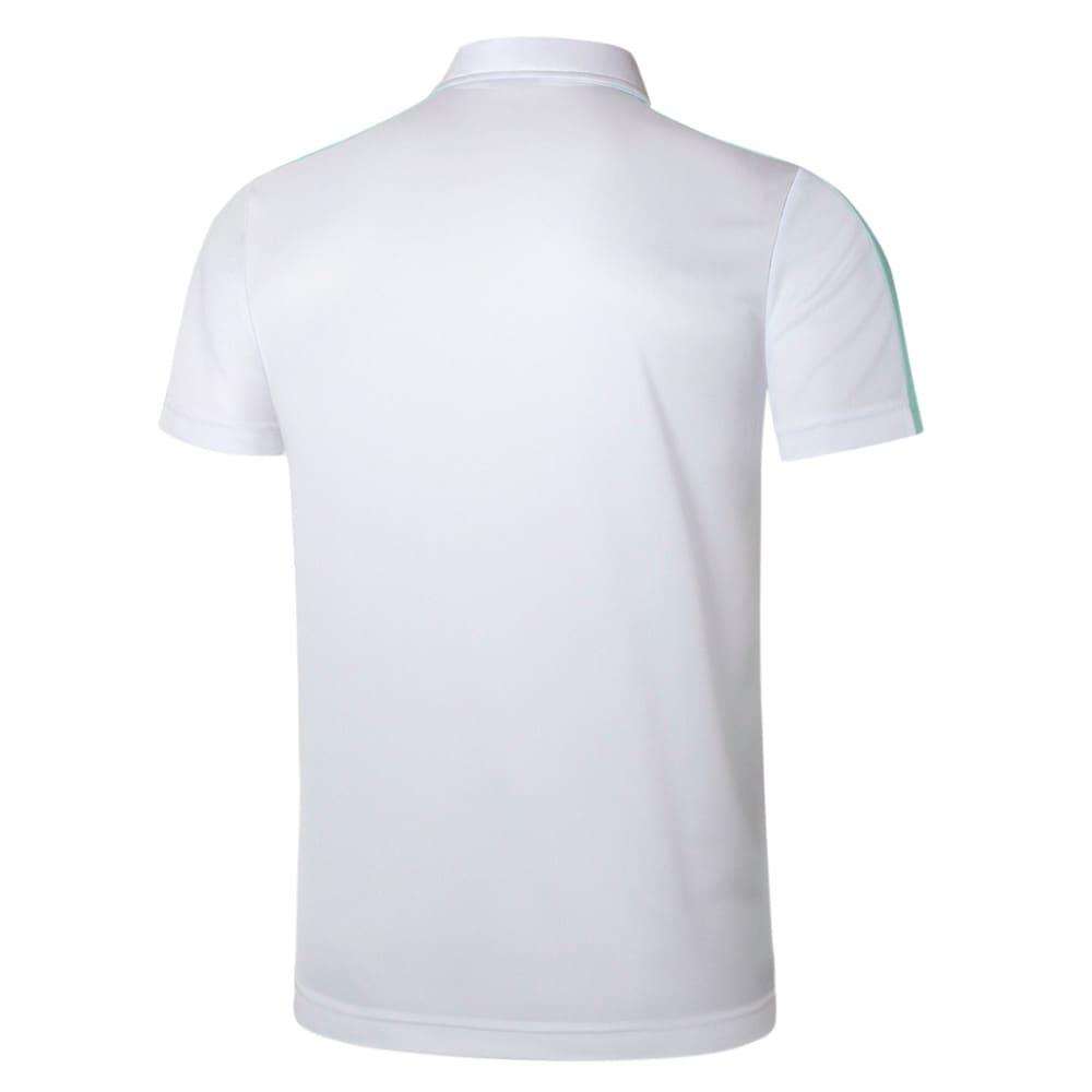 Image PUMA Camisa Palmeiras Polo T7 Masculina #2