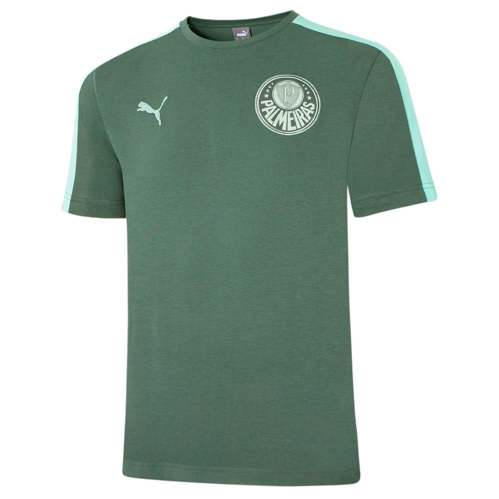 Image PUMA Camiseta Palmeiras T7 Masculina #1