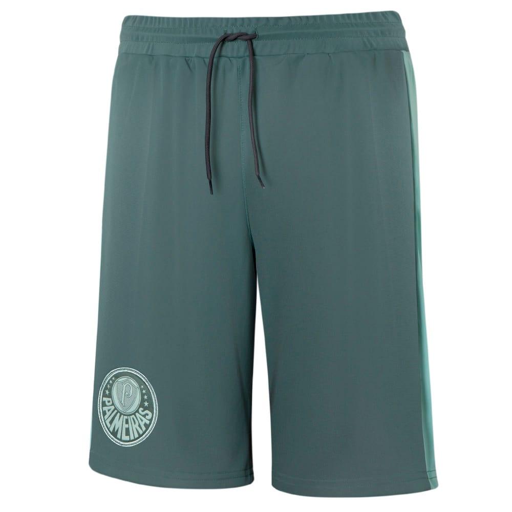 Image PUMA Shorts Palmeiras T7 Masculino #1