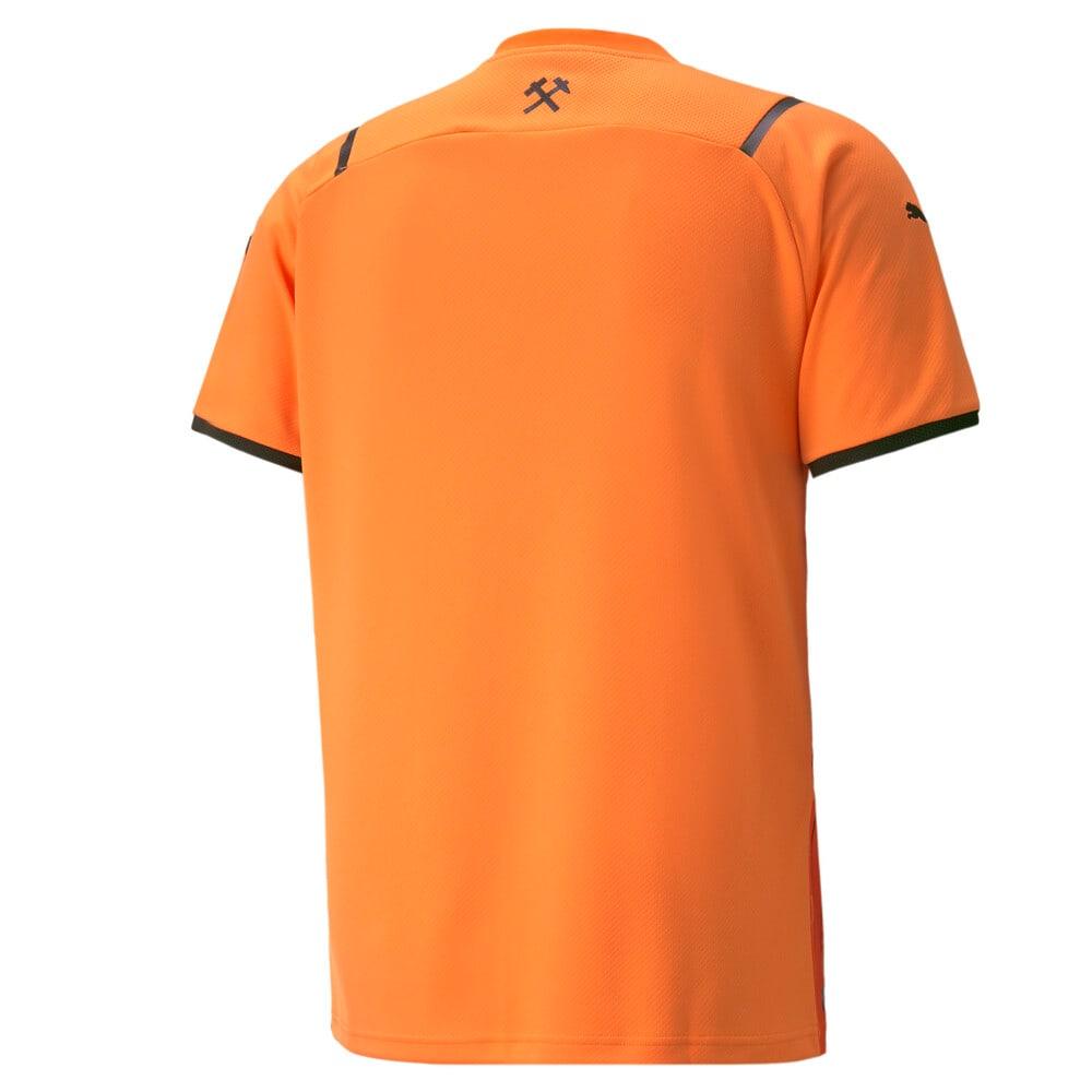 Зображення Puma Джерси FCSD Home Shirt Replica Jr #2: GOLDEN POPPY-Puma Black