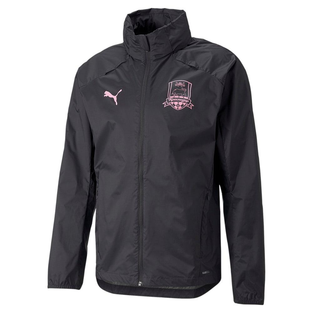 Изображение Puma Поло FCK Rain Jacket Pro #1