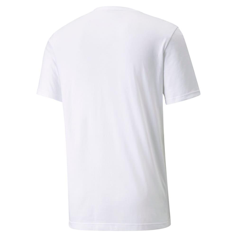 Изображение Puma Детская футболка Neymar JR Logo Kids Tee #2