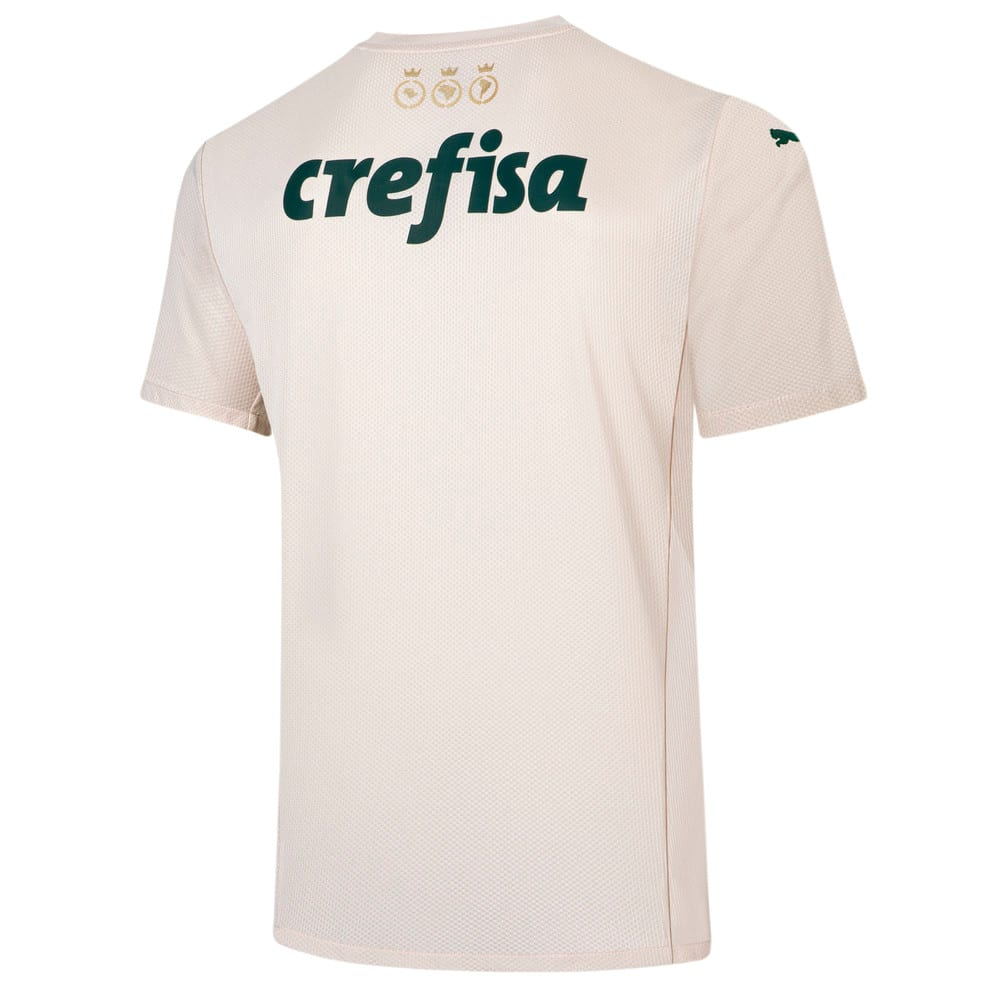 Image PUMA Camisa Palmeiras III 2021 Masculina #2