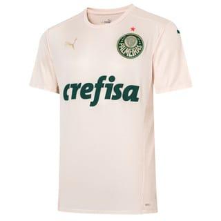 Image PUMA Camisa Palmeiras III 2021 Masculina