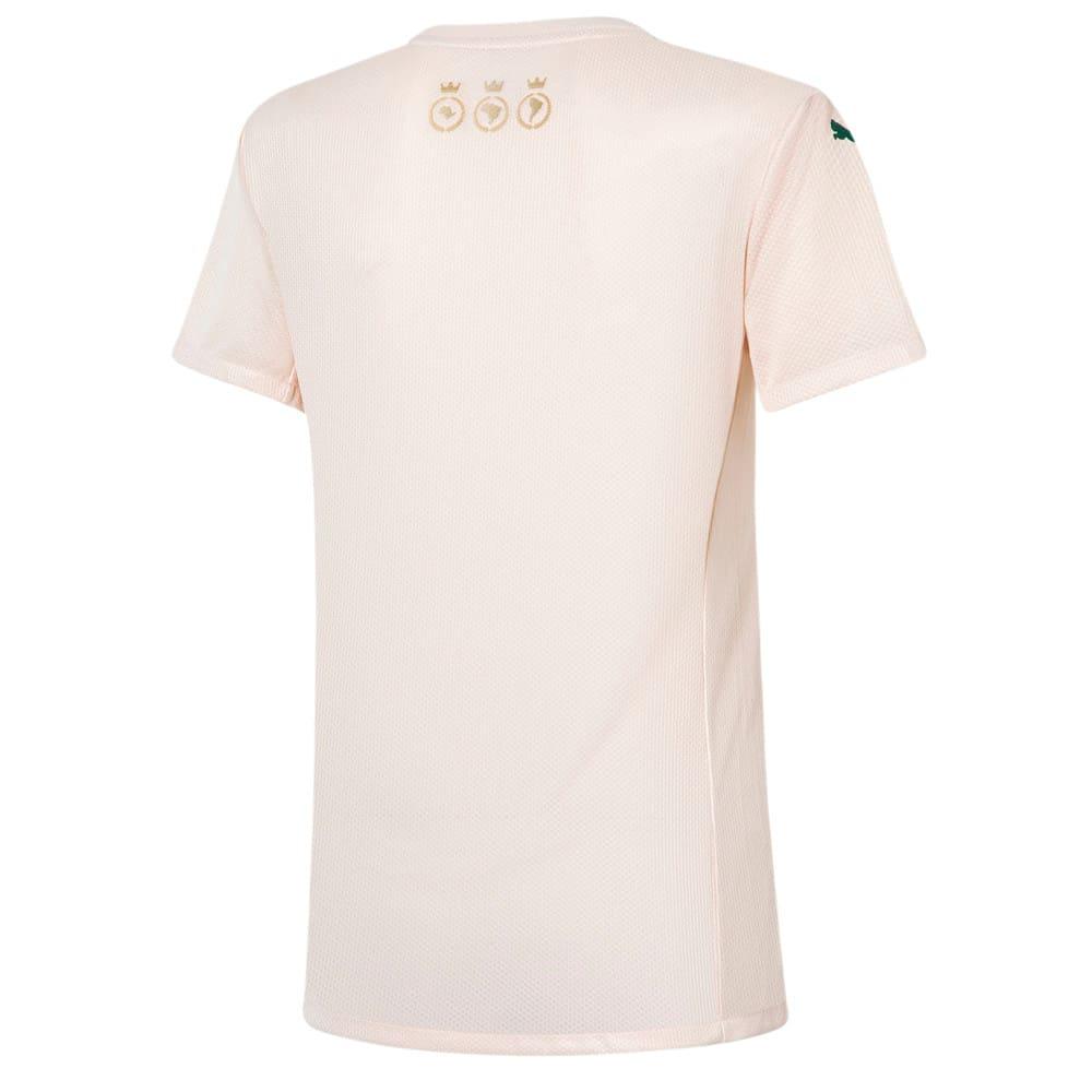 Image PUMA Camisa Palmeiras III 2021 Feminina #2
