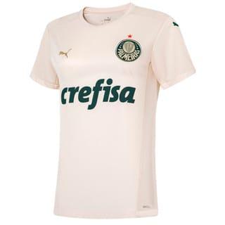 Image PUMA Camisa Palmeiras III 2021 Feminina