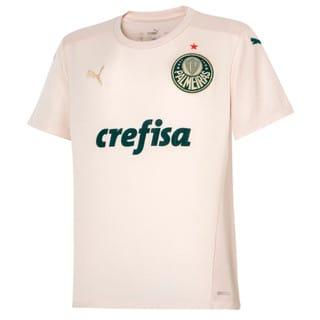 Image PUMA Camisa Palmeiras III 2021 Juvenil