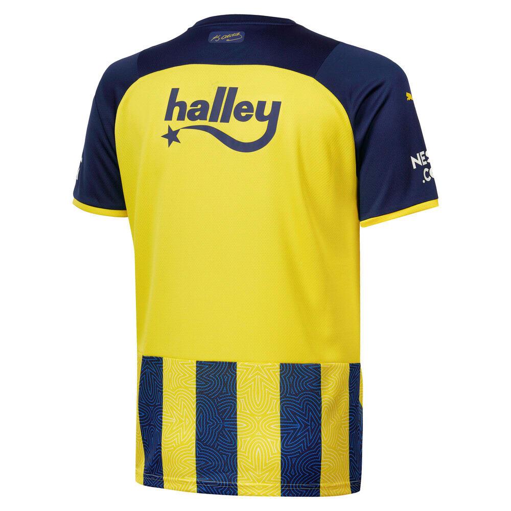 Görüntü Puma Fenerbahçe SK Erkek İç Saha Forması #2