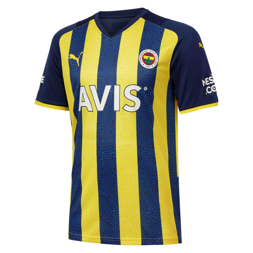 Görüntü Puma Fenerbahçe SK Erkek İç Saha Forması #1