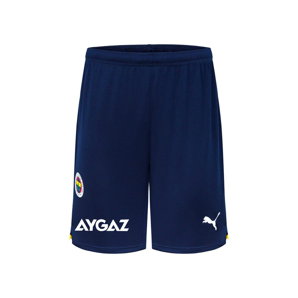 Görüntü Puma Fenerbahçe SK Şort #1