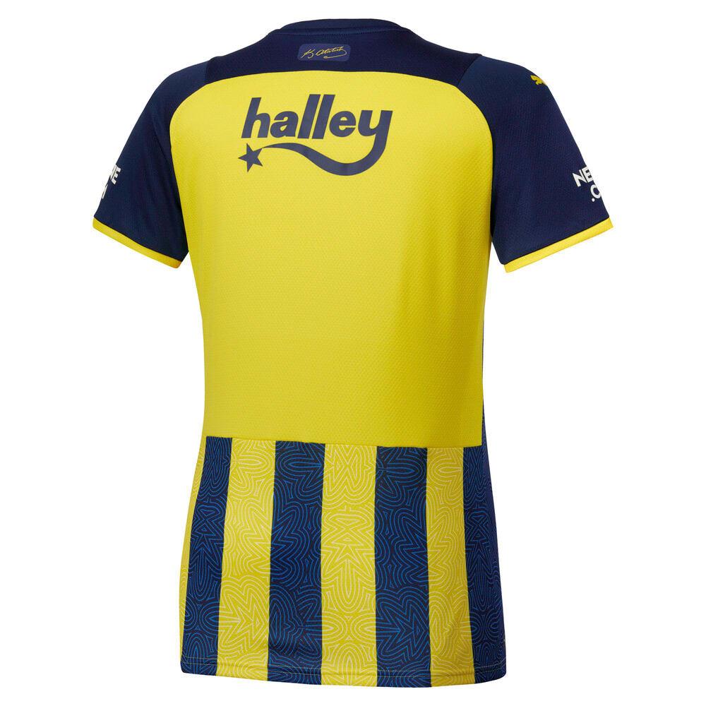 Görüntü Puma Fenerbahçe SK Kadın İç Saha Forması #2