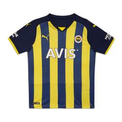 Fenerbahçe SK JR İç Saha Forması