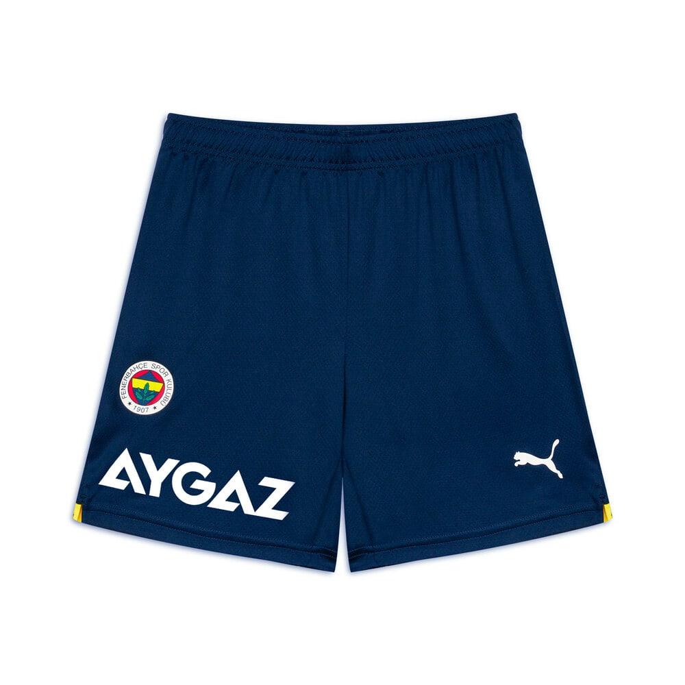 Görüntü Puma Fenerbahçe SK JR Şort #1