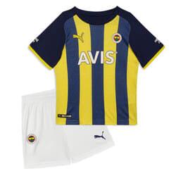 Fenerbahçe SK Çocuk İç Saha Forması