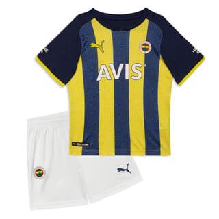 Görüntü Puma Fenerbahçe SK Çocuk İç Saha Forması
