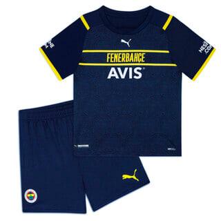 Görüntü Puma Fenerbahçe SK Çocuk Üçüncü Forma
