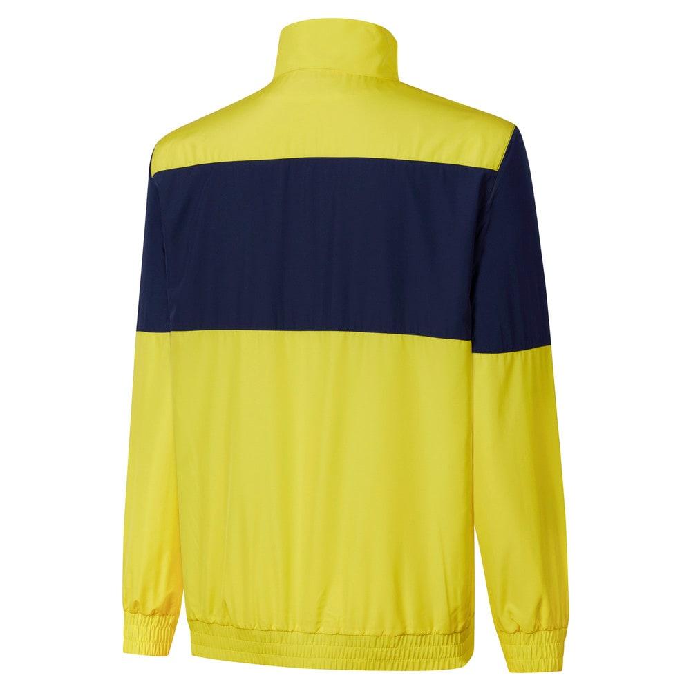 Görüntü Puma Fenerbahçe SK Takım Ceketi #2