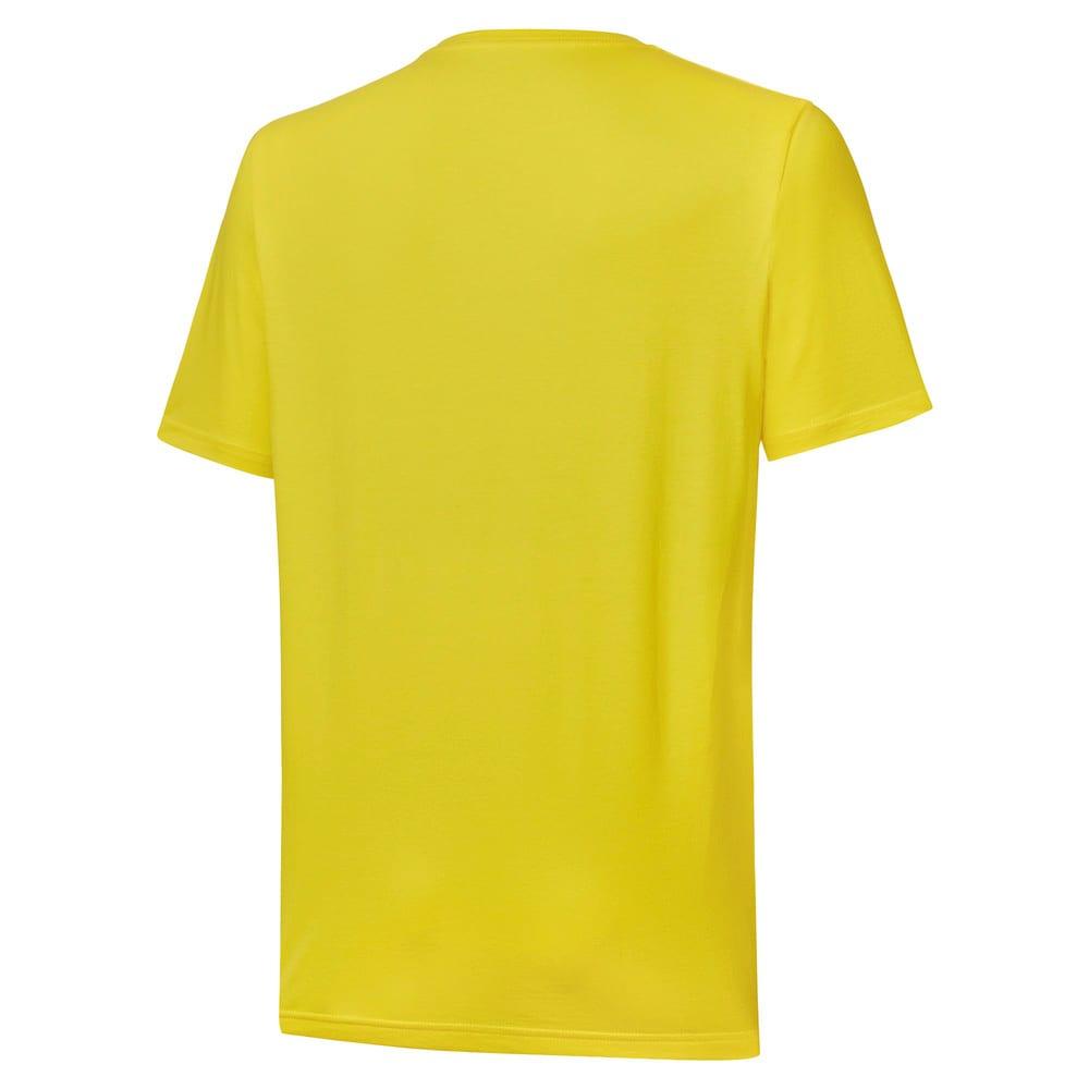 Görüntü Puma Fenerbahçe SK Erkek FtblCore T-shirt #2
