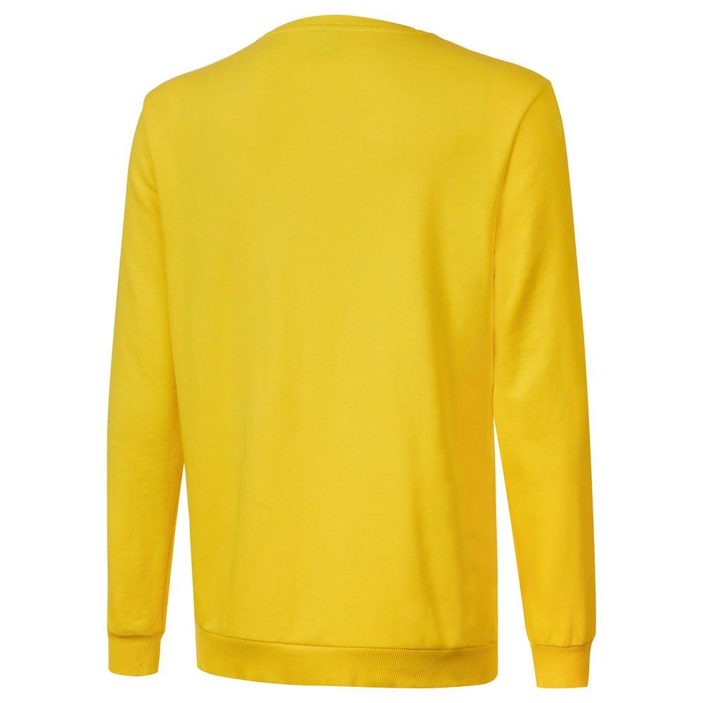 Görüntü Puma Fenerbahçe SK Erkek FtblCore Sweatshirt #2