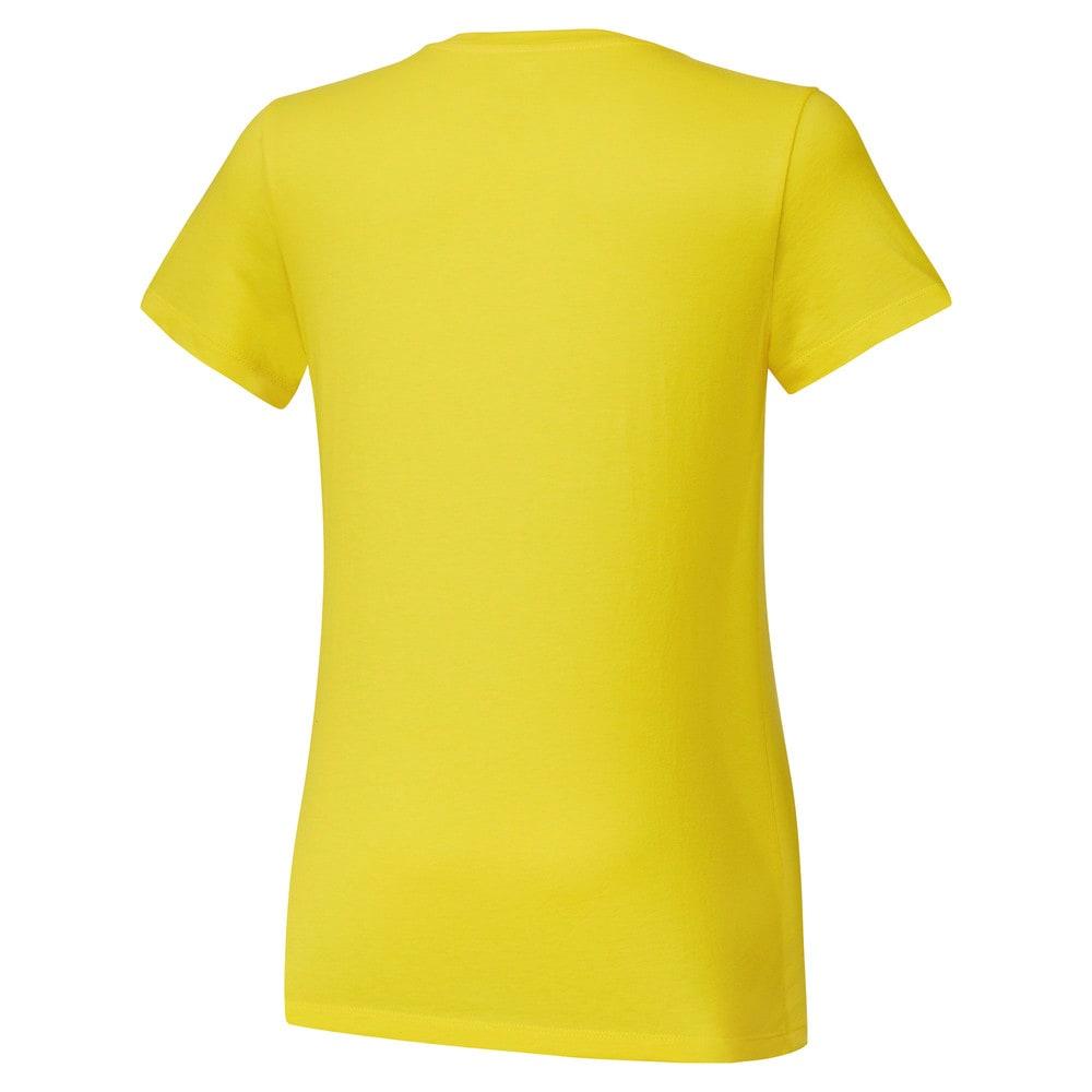 Görüntü Puma Fenerbahçe SK Kadın FtblCore T-shirt #2