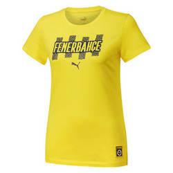 Fenerbahçe SK Kadın FtblCore T-shirt