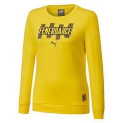 Fenerbahçe SK Kadın FtblCore Sweatshirt