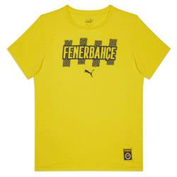 Fenerbahçe SK JR FtblCore T-shirt