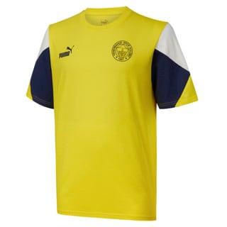 Görüntü Puma Fenerbahçe SK Erkek FtblCulture T-shirt