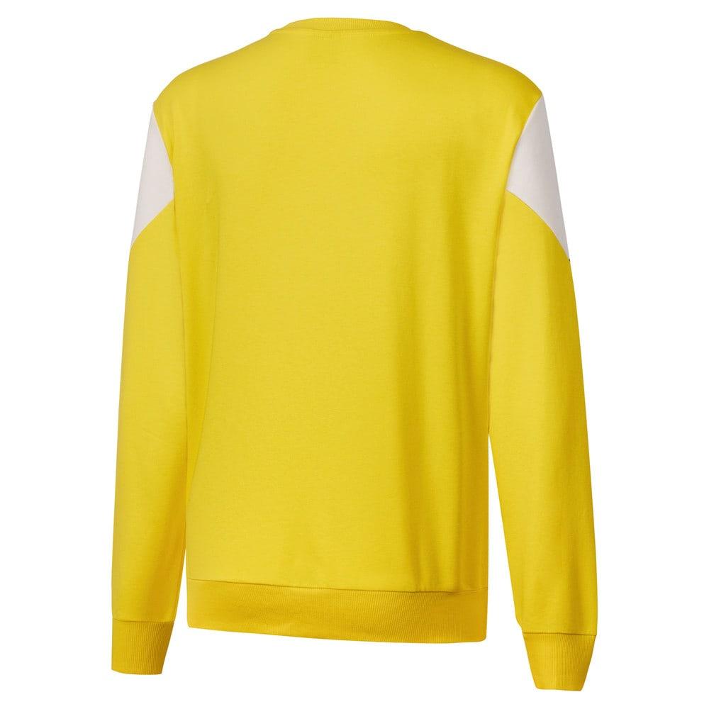 Görüntü Puma Fenerbahçe SK Erkek FtblCulture Sweatshirt #2