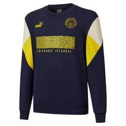 Fenerbahçe SK Erkek FtblCulture Sweatshirt