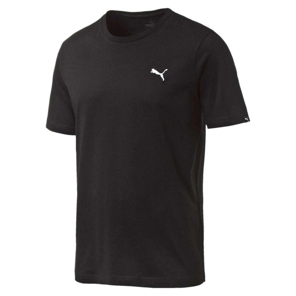 Görüntü Puma STYLE ESSENTIALS Erkek T-Shirt #1