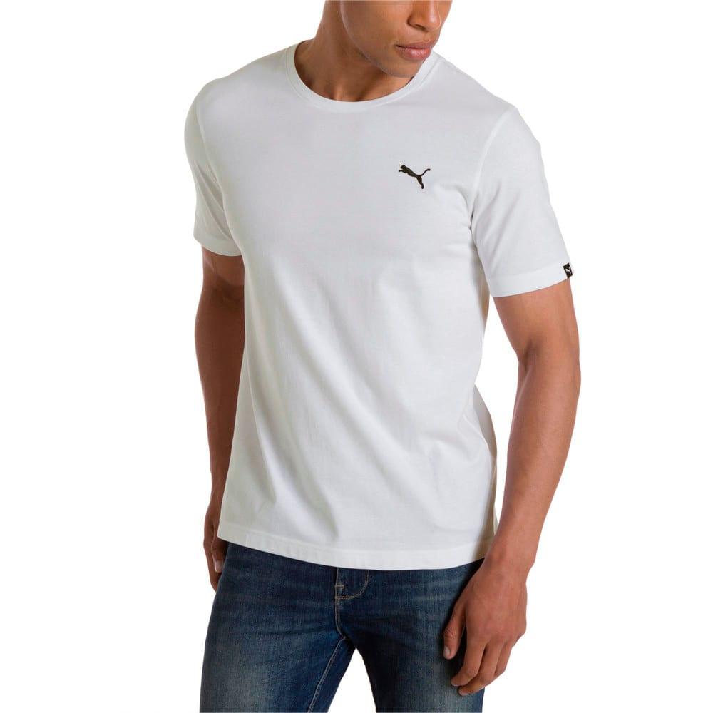 Görüntü Puma STYLE ESSENTIALS Erkek T-Shirt #2