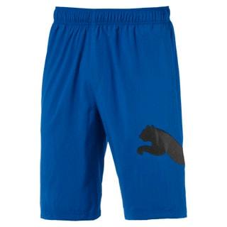 Изображение Puma Шорты ESS Big Cat Woven Shorts 10