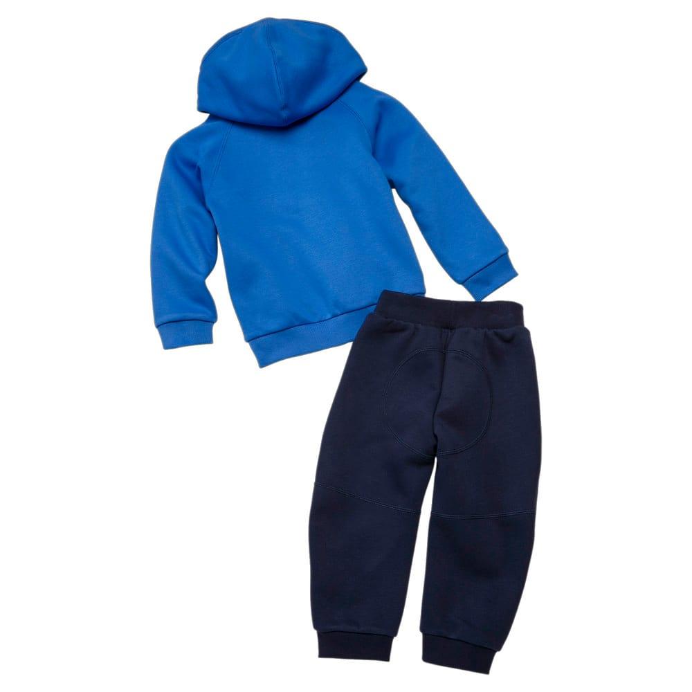 Зображення Puma Комплект Hooded Babies' Jogger Set #2