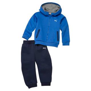 Изображение Puma Комплект Hooded Babies' Jogger Set